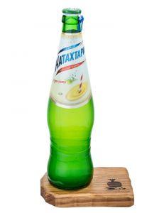 ..Лимонад Крем-сливки Натахтари 0,5л стекло