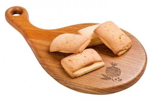 ..Печенье Нежность лимон 2,5кг СвитХоум