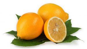 Лимон оранжевый 1кг